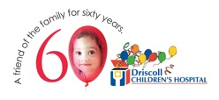 Driscoll 60 years